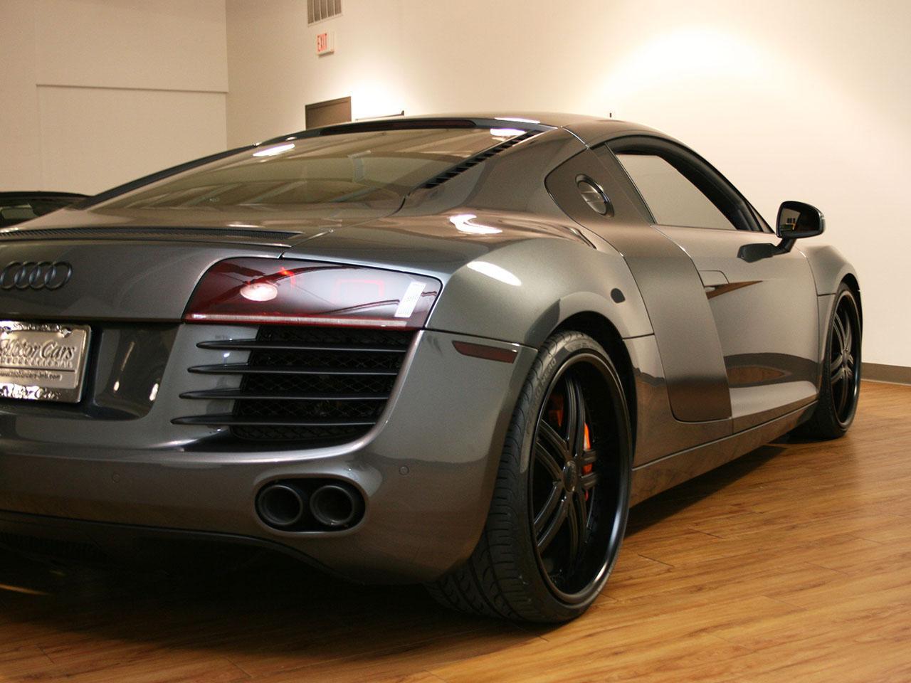 Audi las vegas inventory