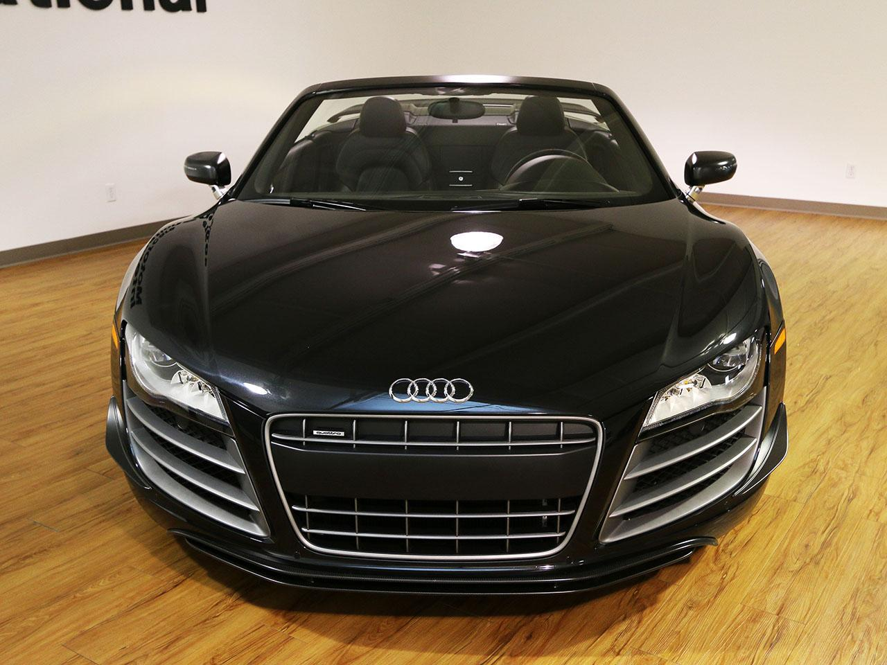 2012 audi r8 gt v10 quattro r tronic spyder. Black Bedroom Furniture Sets. Home Design Ideas