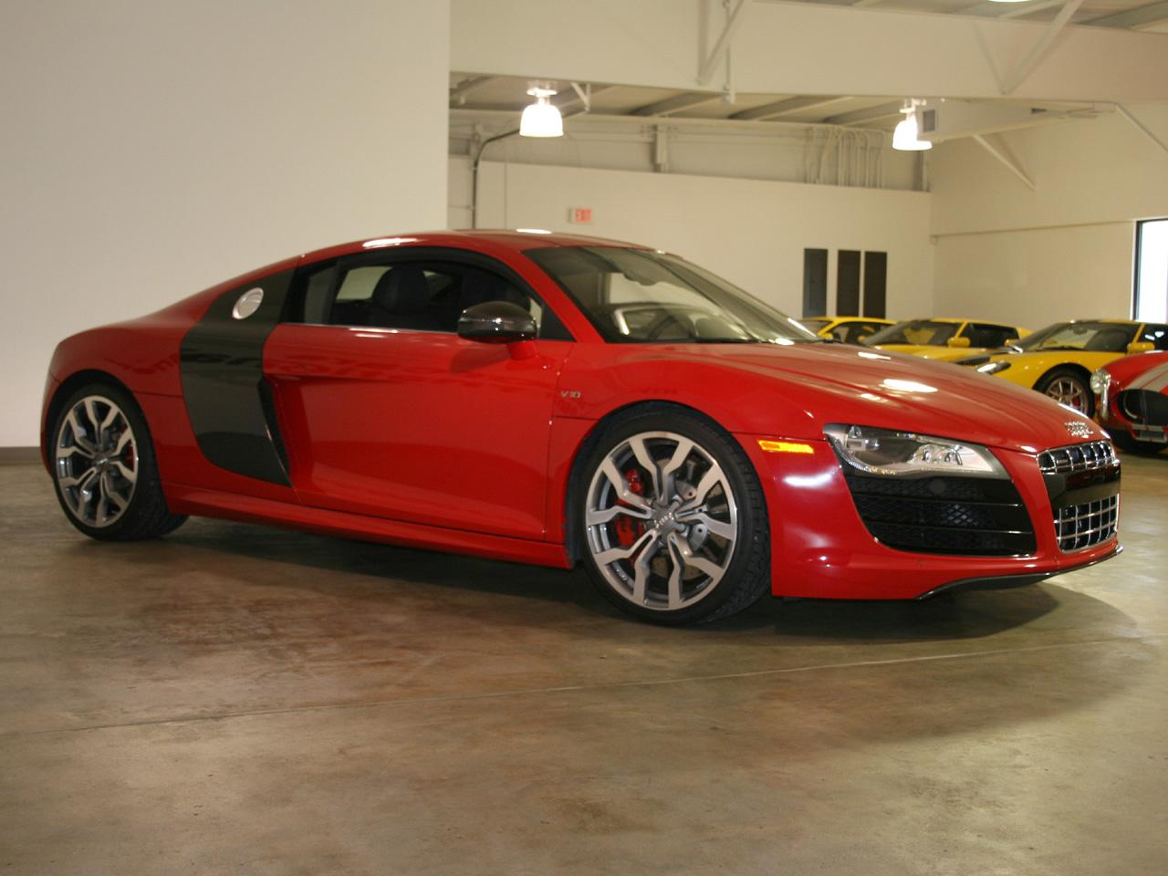 2010 audi r8 v10 coupe. Black Bedroom Furniture Sets. Home Design Ideas