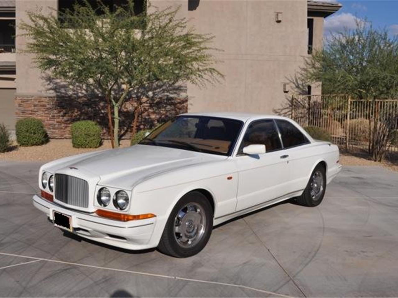 1993 Bentley Continental GT