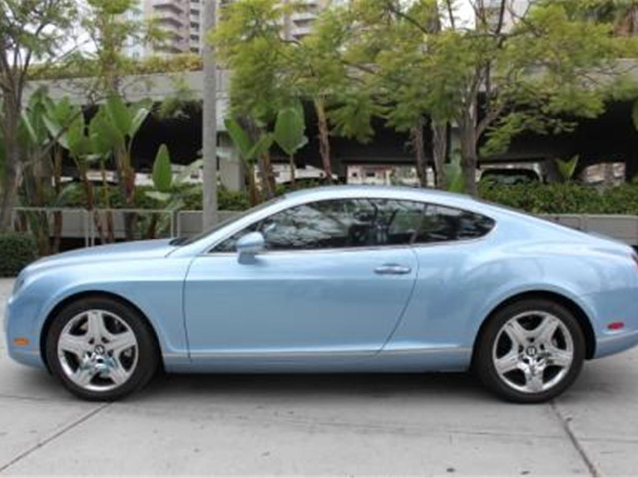 2006 bentley continental gt. Cars Review. Best American Auto & Cars Review