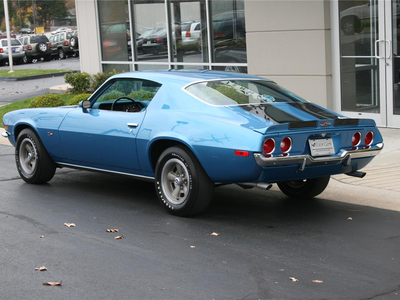 1970 Camaro Z28 For Sale Autos Weblog