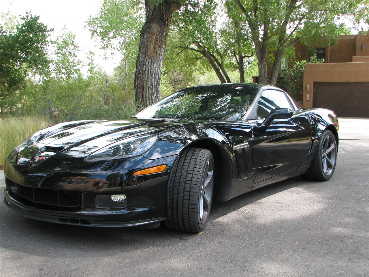 2010 chevrolet corvette grand sport coupe. Black Bedroom Furniture Sets. Home Design Ideas