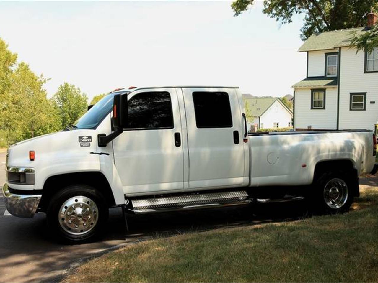 2006 Chevrolet Pick Up Truck