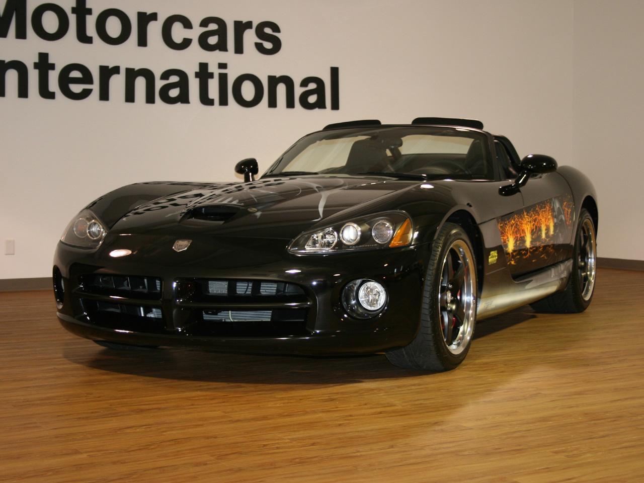 2005 dodge viper srt 10 roadster. Black Bedroom Furniture Sets. Home Design Ideas