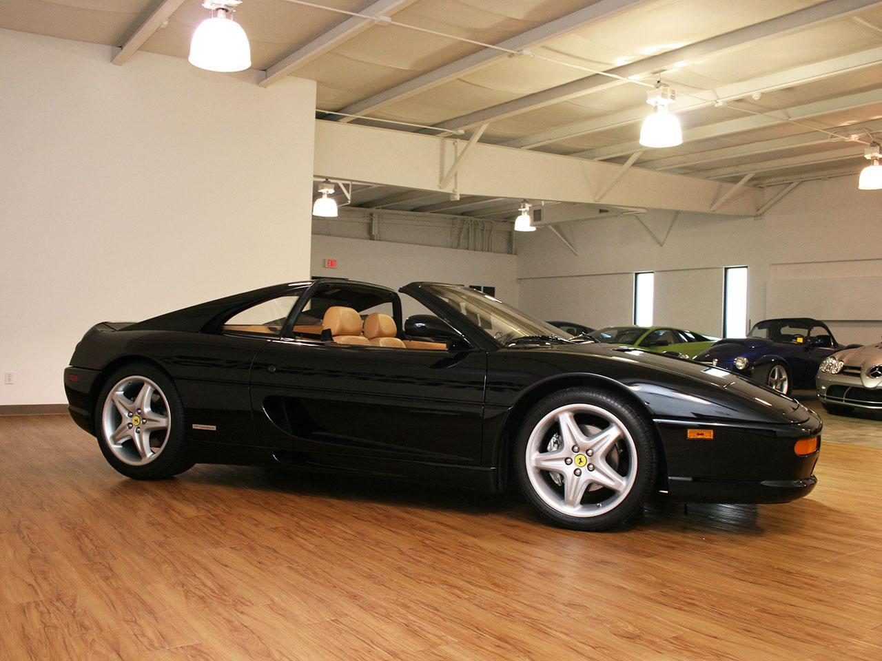 1998 Ferrari 355 F1 Gts