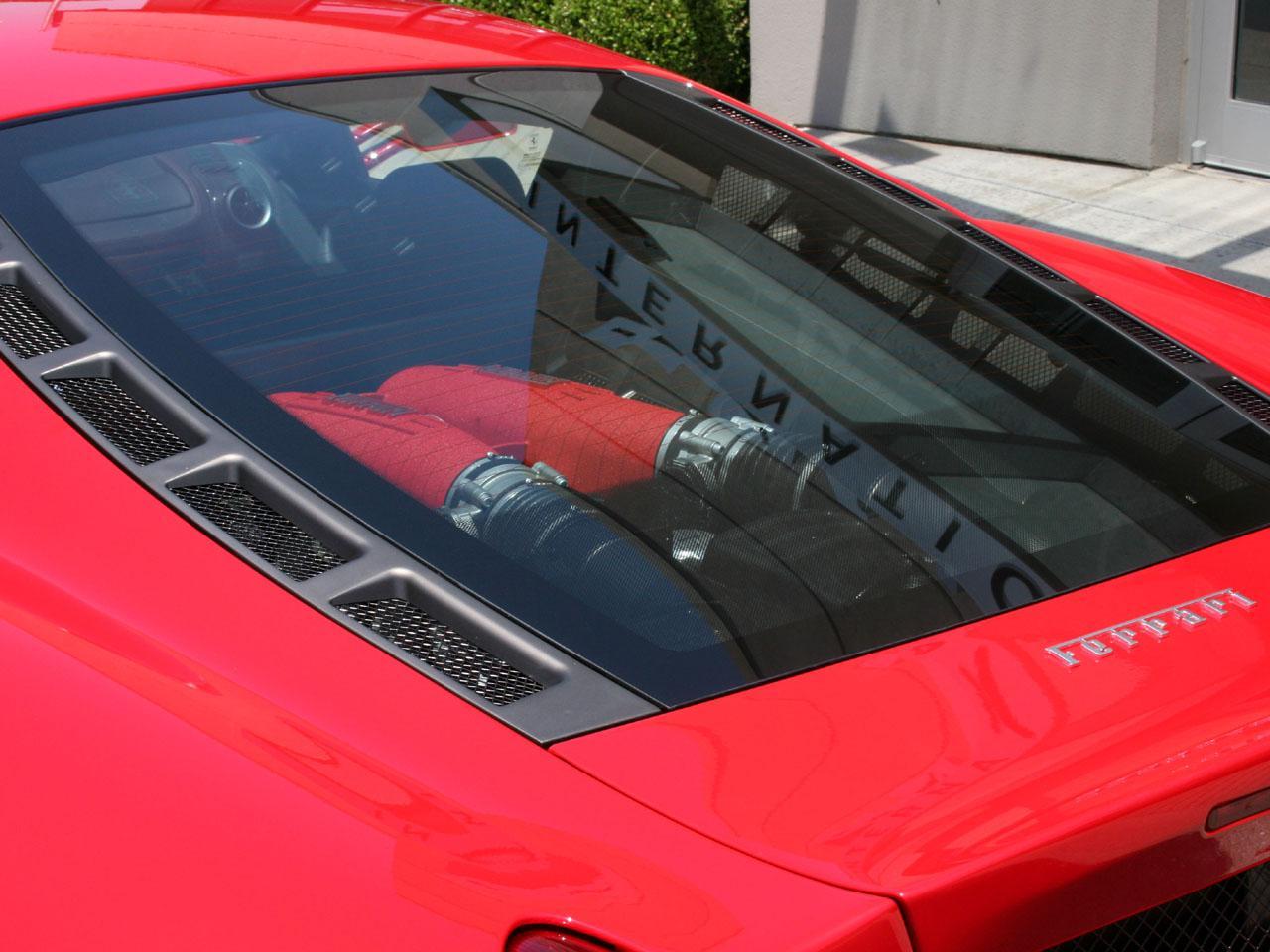 Ferrari f430 engine images hd cars wallpaper 2005 ferrari f430 f1 coupe vanachro images vanachro Images