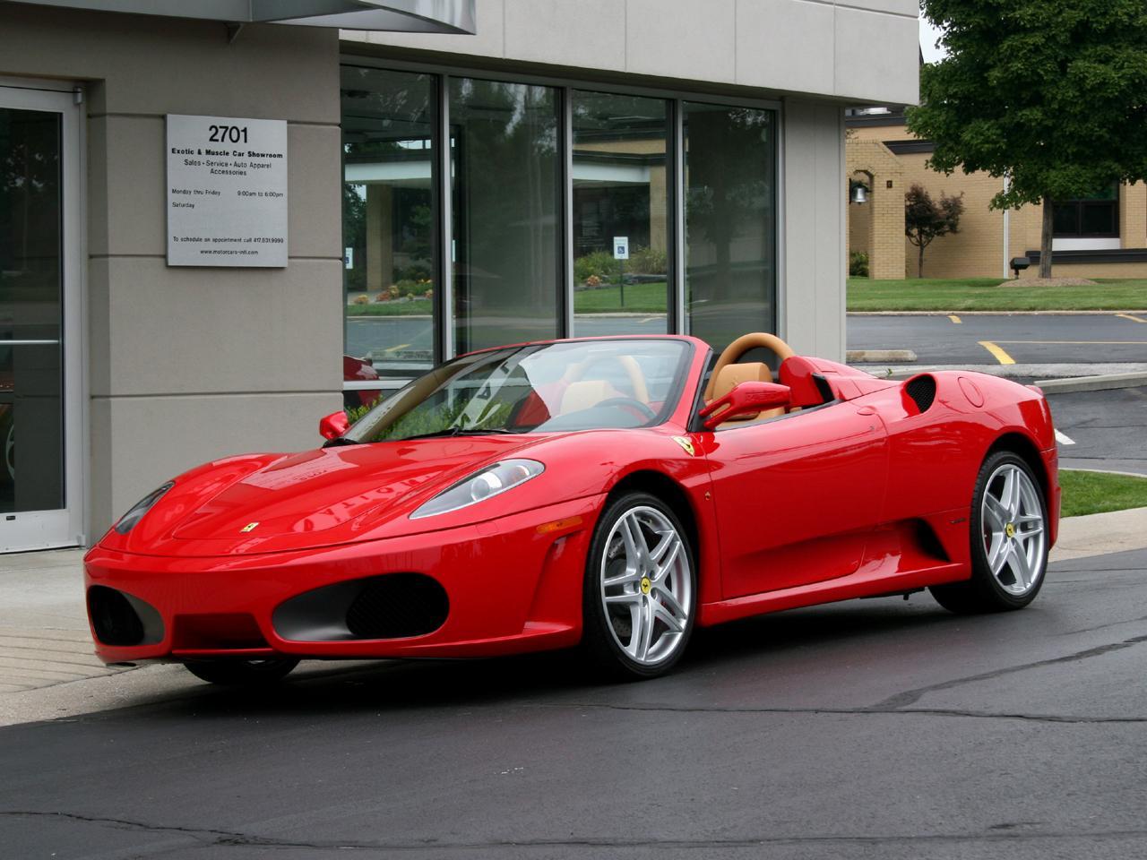 Delightful Exotic Car Source   Las Vegas NV