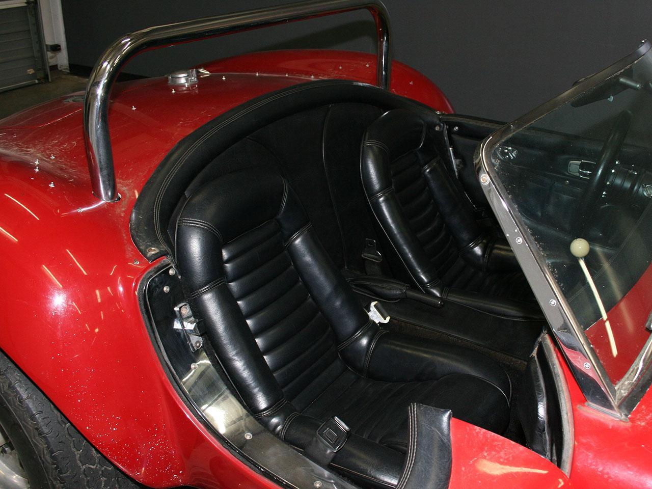 1979 Kellison Stallion Cobra Replica
