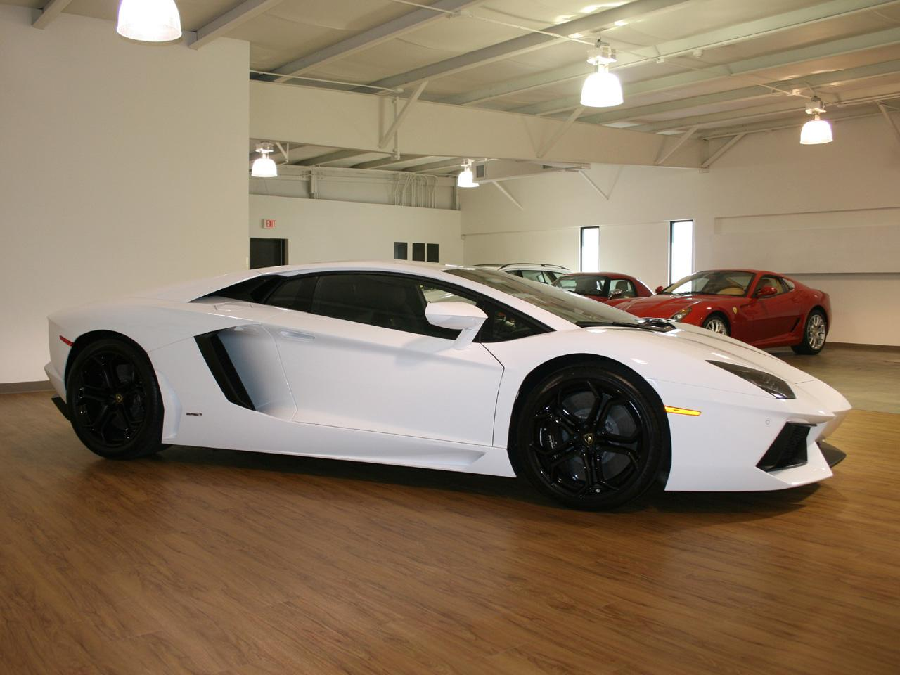 aventador west in lamborghini yorkshire sale roadster coupe cleckheaton used petrol for