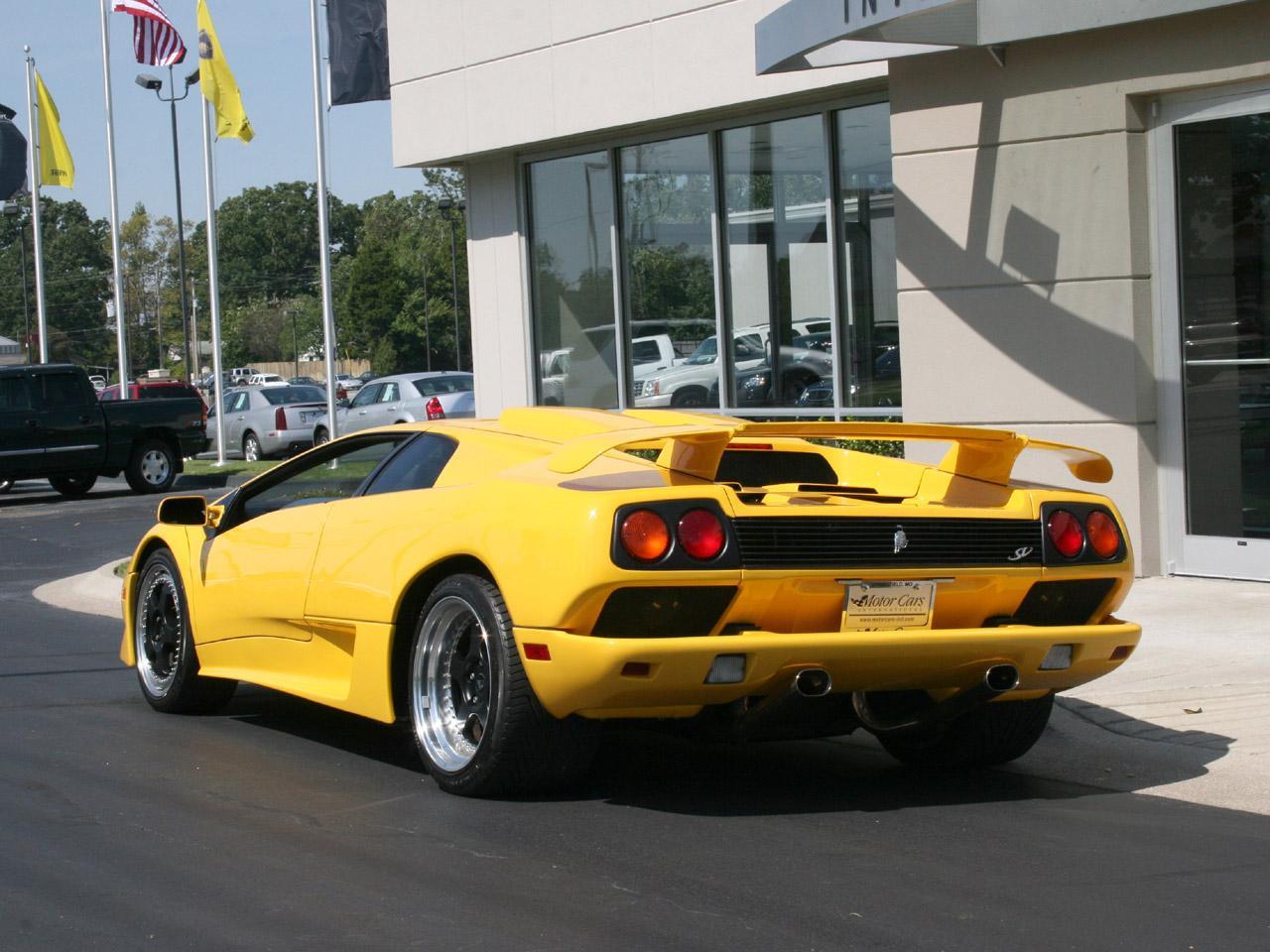 Exotic Car Source   Las Vegas NV