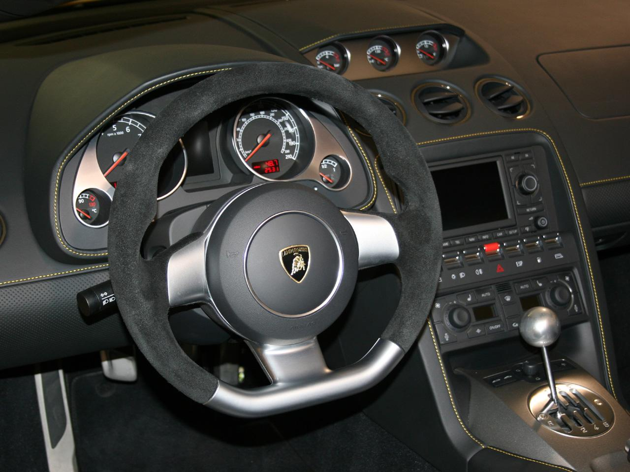 Lamborghini Gallardo 6 Speed Manual For Sale Car Tech