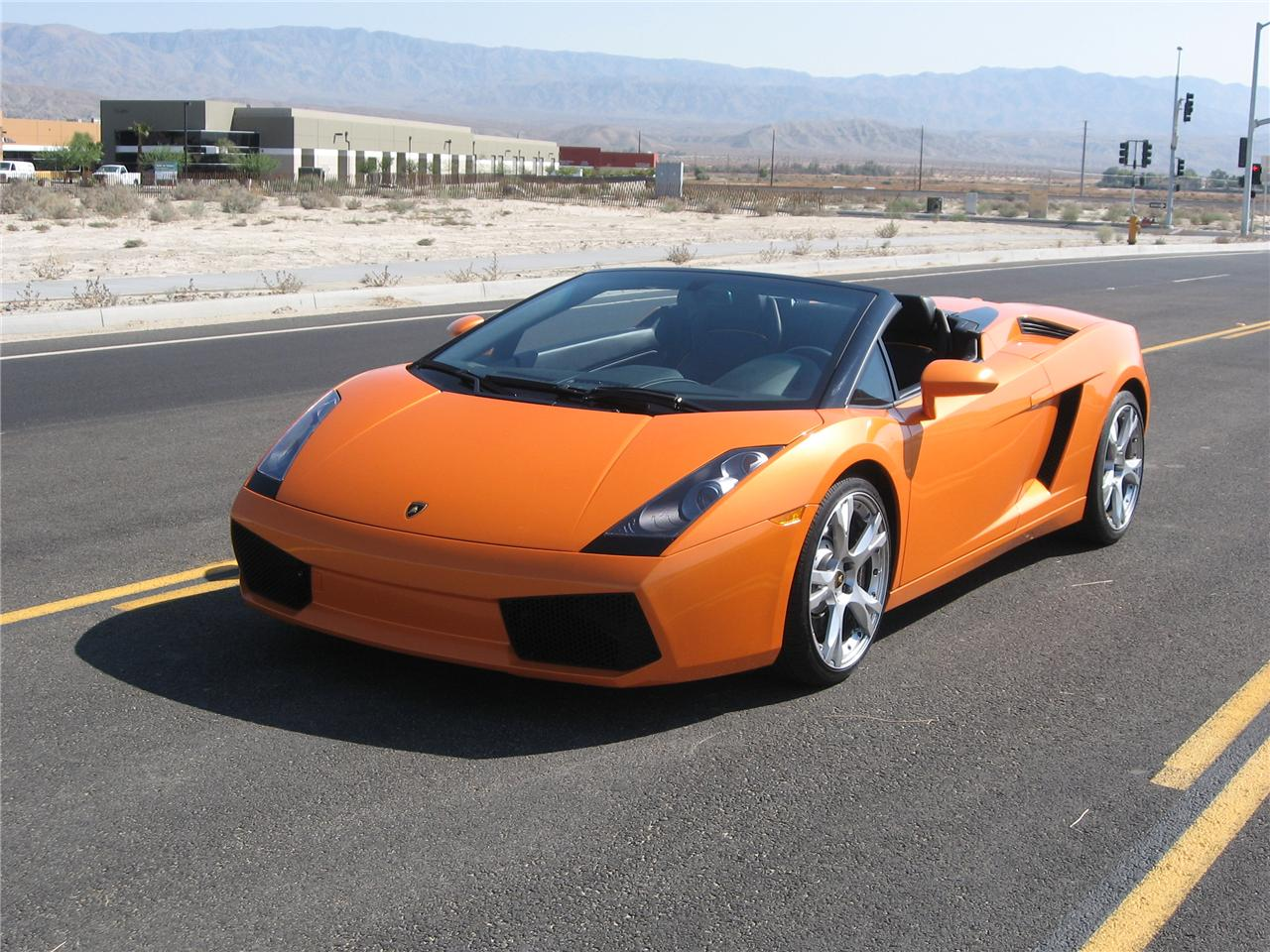 orange lamborghini gallardo. Black Bedroom Furniture Sets. Home Design Ideas