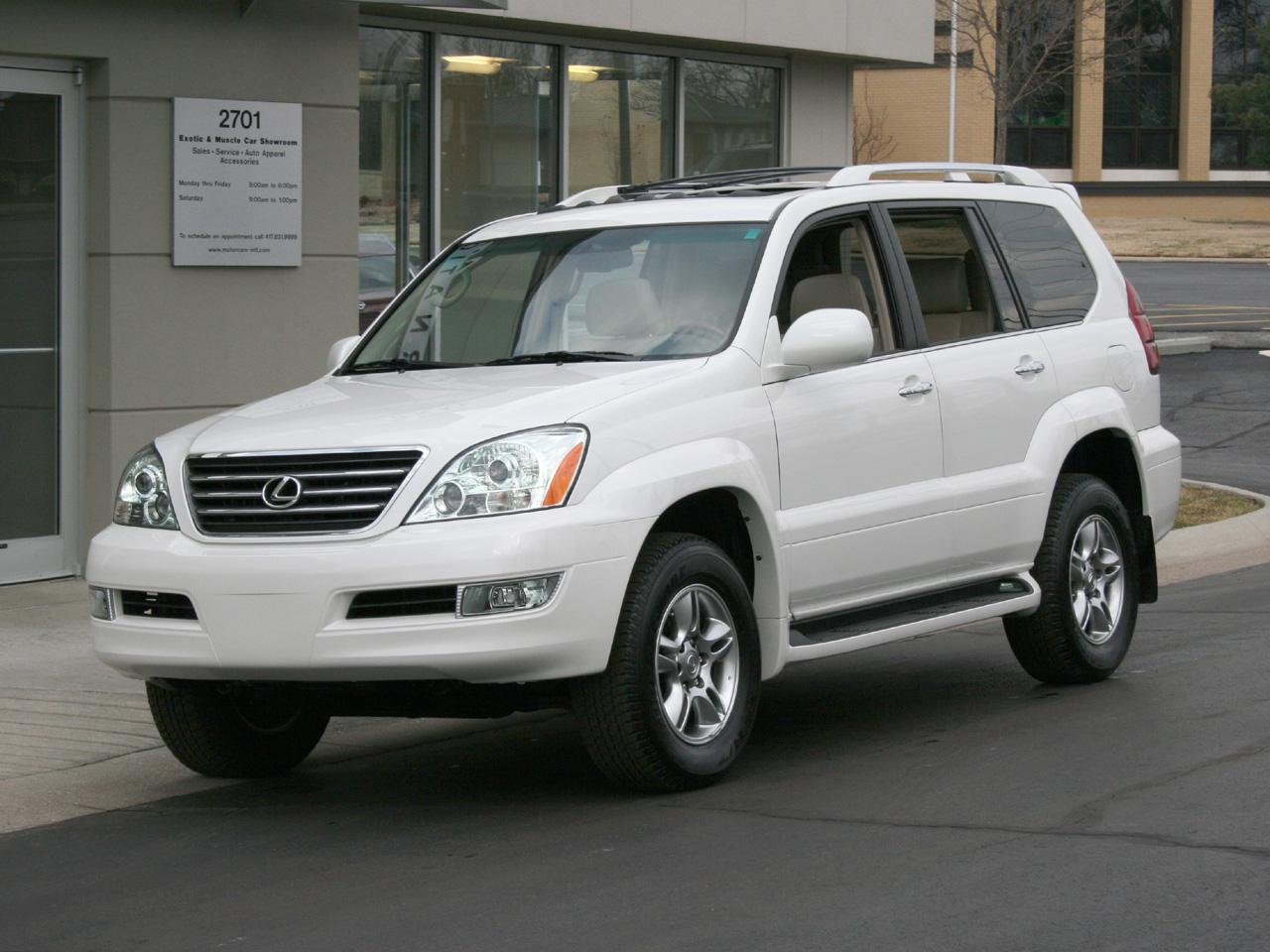 used lexus gx 470 for sale cargurus. Black Bedroom Furniture Sets. Home Design Ideas