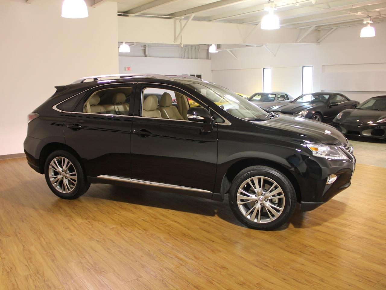 2014 lexus rx 350. Black Bedroom Furniture Sets. Home Design Ideas