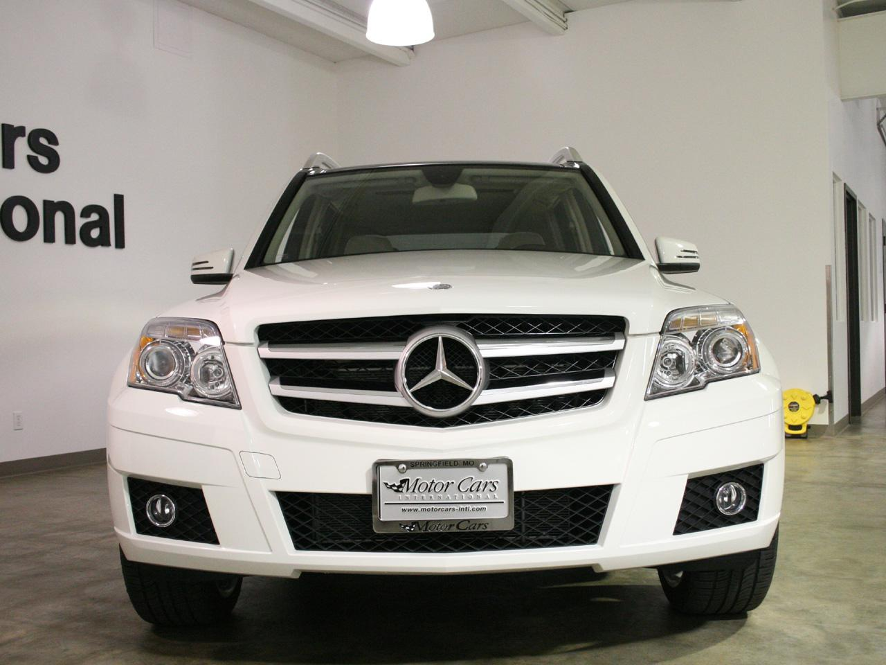 Image gallery 2011 mercedes glk 350 for Mercedes benz glk350 2011