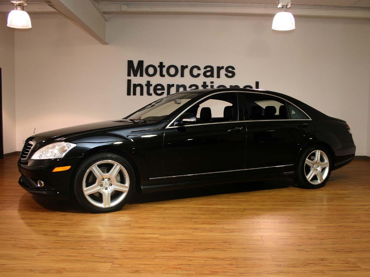 Image gallery 2009 s550 for S 550 mercedes benz