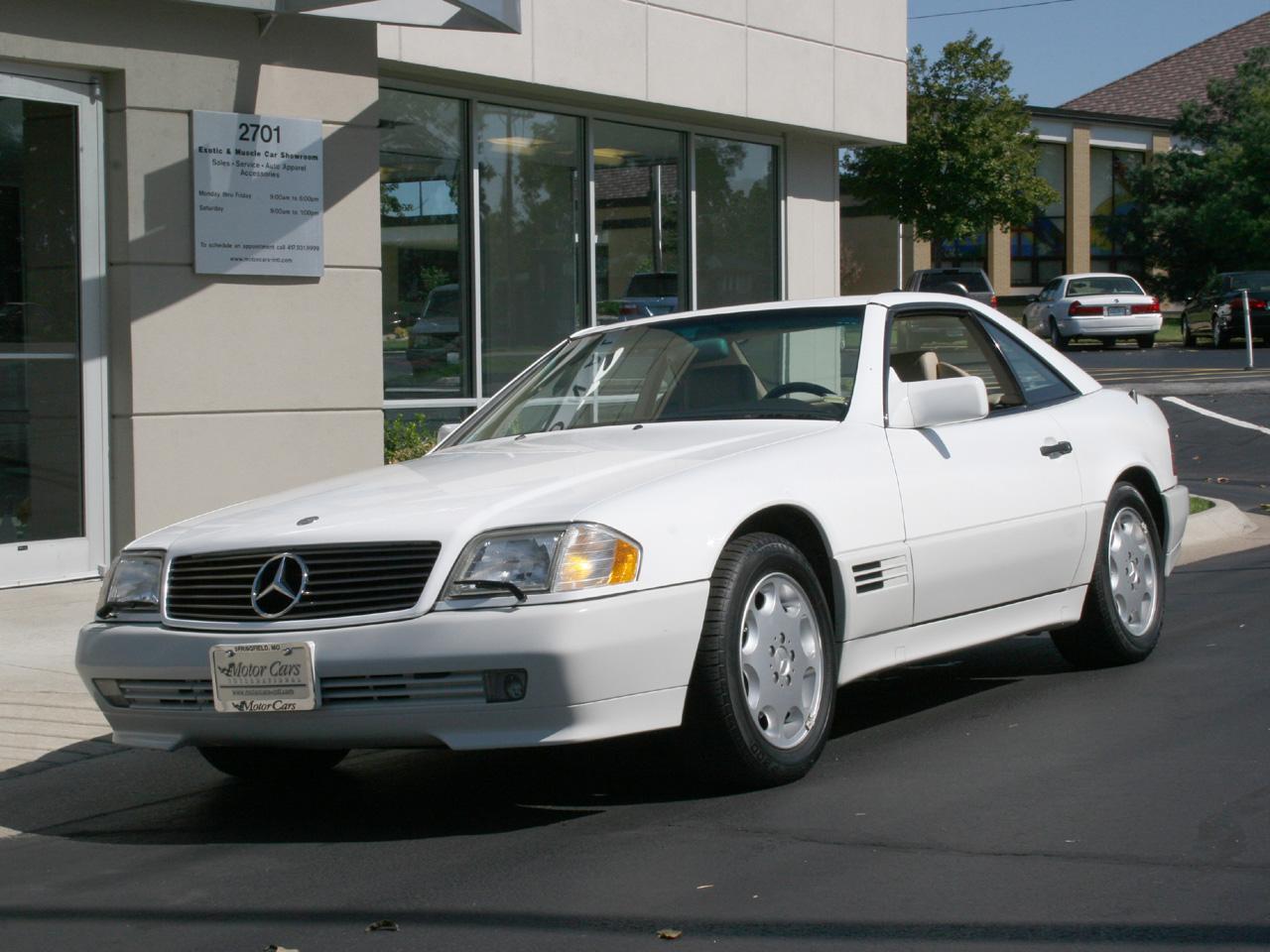 Mercedes benz las vegas mercedes benz sl 320 for Mercedes benz in las vegas