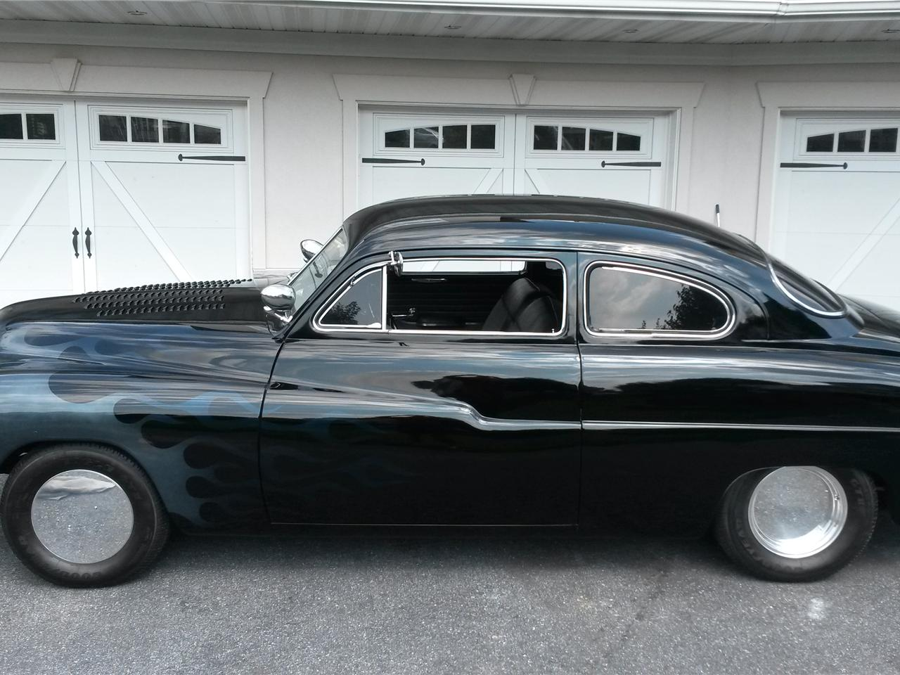 1950 Mercury Other Uncut Numbers Match Resto Mod Ebay