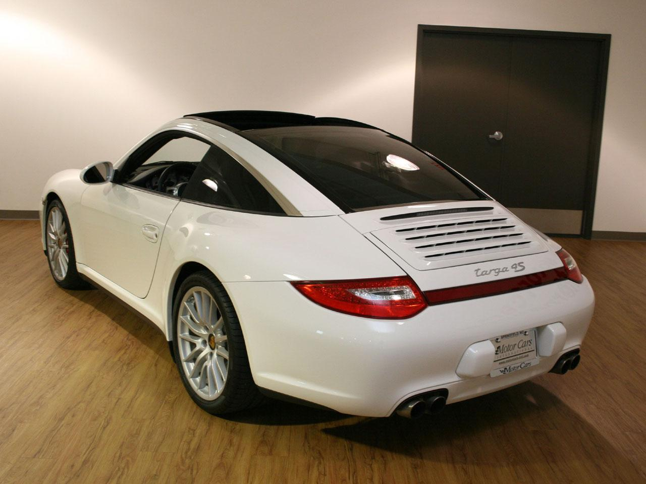 Image Result For  Targa S Coupe