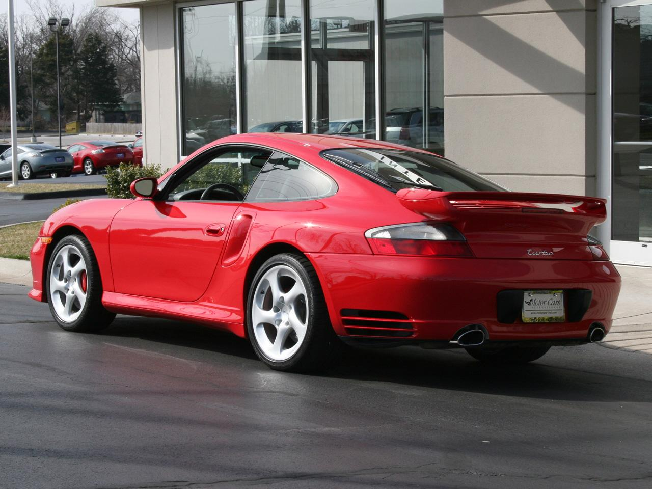 2002 porsche 911 twin turbo coupe. Black Bedroom Furniture Sets. Home Design Ideas