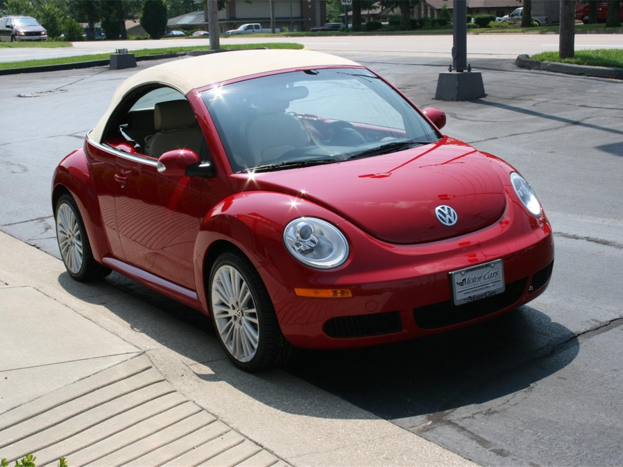 2006 volkswagen beetle convertible. Black Bedroom Furniture Sets. Home Design Ideas