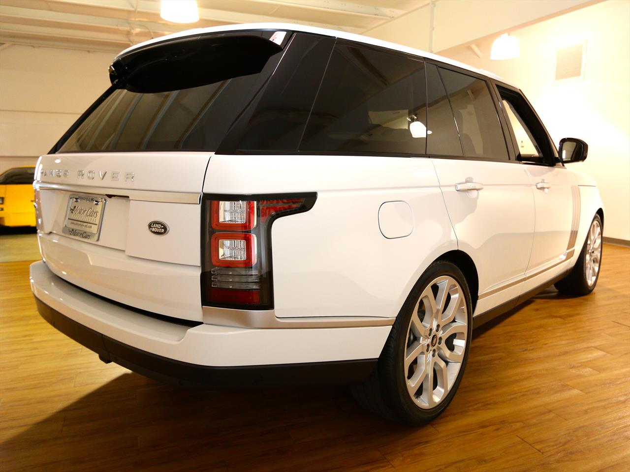 2014 land rover range rover supercharged autobiography. Black Bedroom Furniture Sets. Home Design Ideas