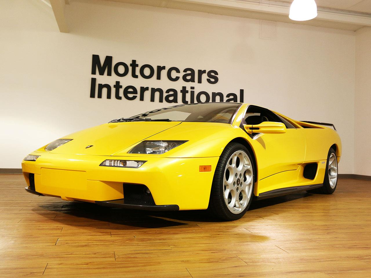 2001 lamborghini diablo owners repair manual service. Black Bedroom Furniture Sets. Home Design Ideas