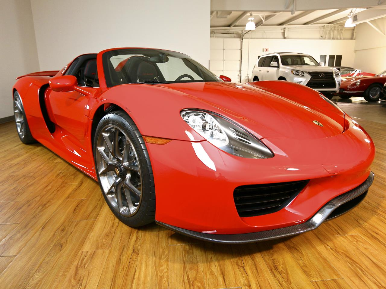 2015 porsche 918 spyder. Black Bedroom Furniture Sets. Home Design Ideas