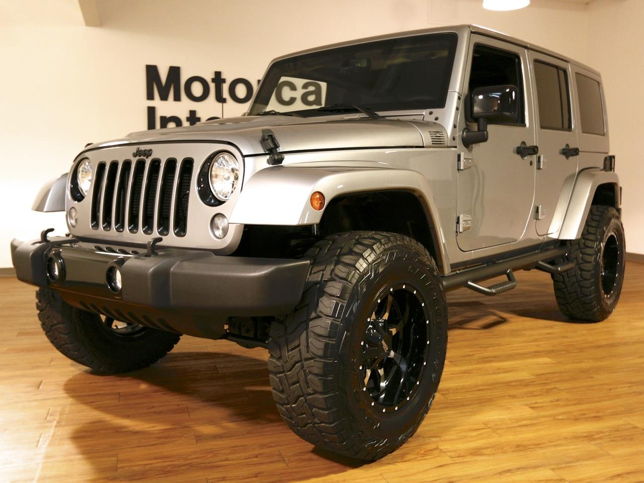 2015 jeep wrangler unlimited altitude sport utility 4 door. Cars Review. Best American Auto & Cars Review