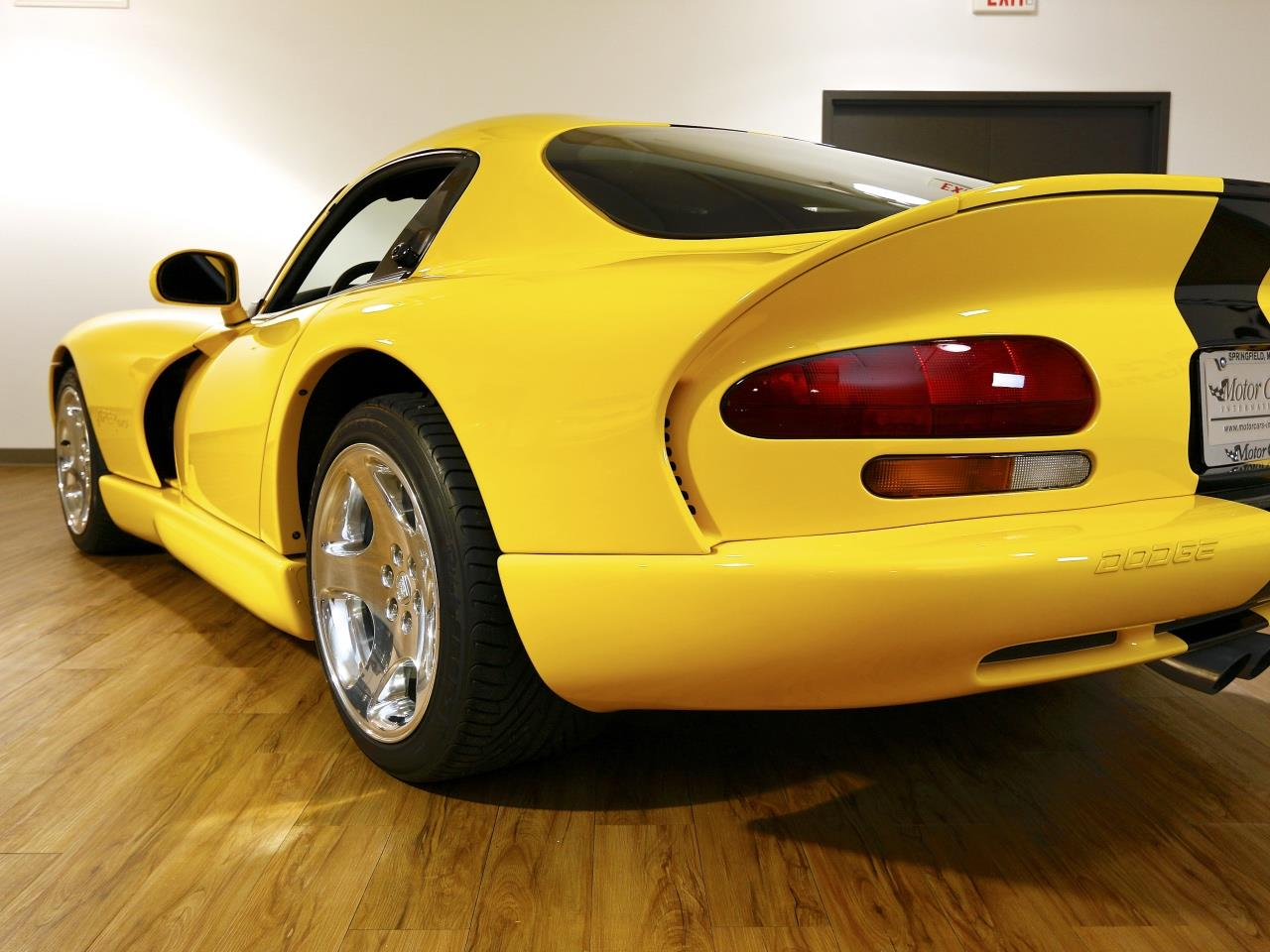 2001 dodge viper gts. Black Bedroom Furniture Sets. Home Design Ideas