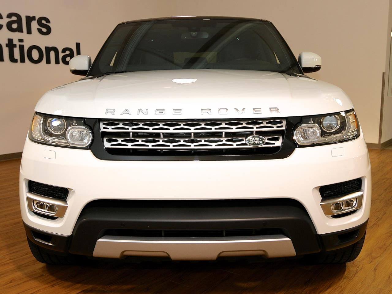 2015 land rover range rover sport supercharged. Black Bedroom Furniture Sets. Home Design Ideas
