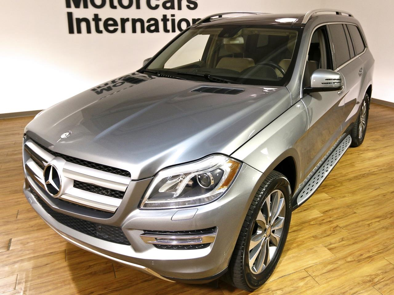 2015 mercedes benz gl350 bluetec 4matic