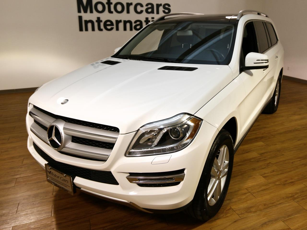 2016 mercedes benz gl450 4matic. Black Bedroom Furniture Sets. Home Design Ideas