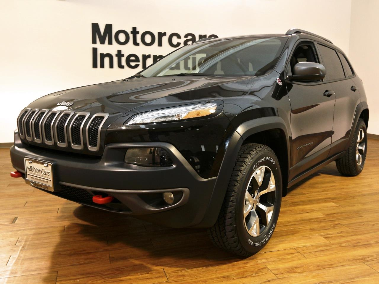 2016 jeep cherokee trailhawk. Black Bedroom Furniture Sets. Home Design Ideas