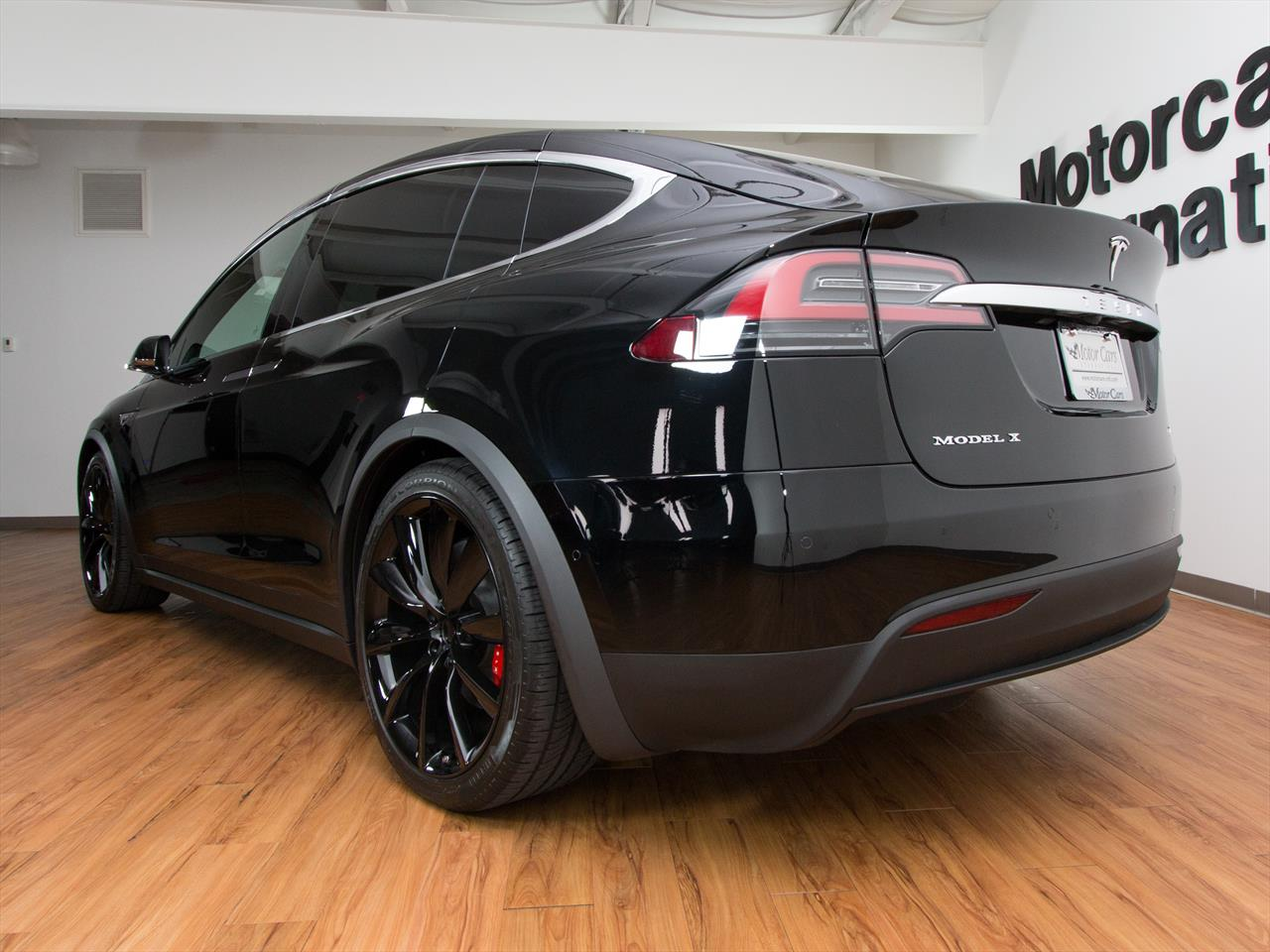 2016 tesla model x p90d signature. Black Bedroom Furniture Sets. Home Design Ideas